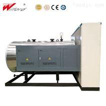 全自動臥式承壓電熱水鍋爐
