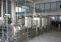 玻璃瓶果酒饮料生产线设备