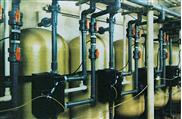 大型工业用软化水设备