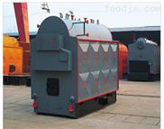 生物质热水锅炉机