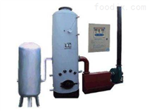 環保鍋爐機