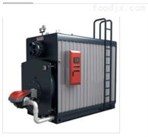 低氮冷凝真空熱水鍋爐 燃氣