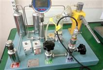 西安云仪高品质压力表校验器