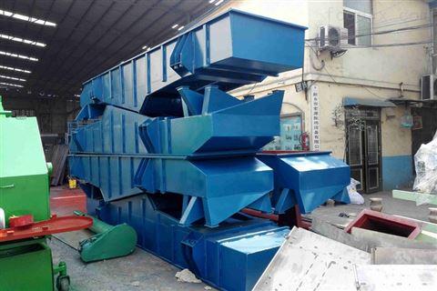 1025型麦糠筛麦糠分离筛厂家