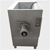 JR-120型冻肉块绞肉机