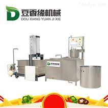 低耗能高產量豆腐乾機省時省力