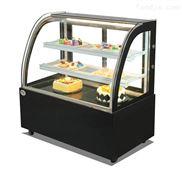苏州蛋糕柜展示柜支持订做