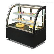 蘇州蛋糕柜展示柜支持訂做