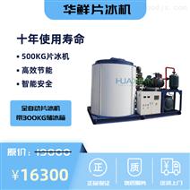 500公斤片冰机日产500KG-50T可供选择