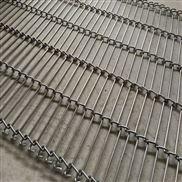 传送线输送带耐高温食品油炸乙型不锈钢网带