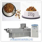 TSE-70鲜肉狗粮加工设备生产线