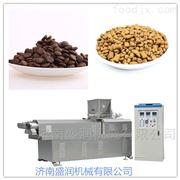 TSE-70鲜肉狗粮猫粮加工设备生产线