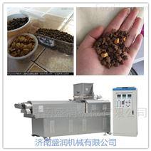 济南狗粮生产线