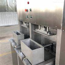 肉制品加工设备厂家肉砖成型设备