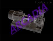 进口轻型卧式多级离心泵(美国进口)