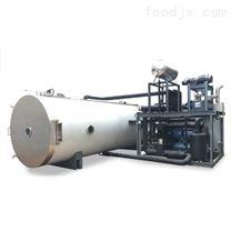水果生产型冷冻干燥机-上海拓纷冻干机