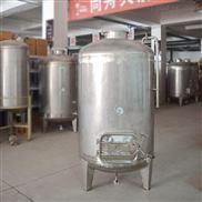 低价处理二手乳品发酵罐