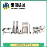 jn-dpi-聚能不锈钢加长款豆腐皮机