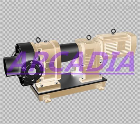 进口橡胶转子泵(美国进口品牌)