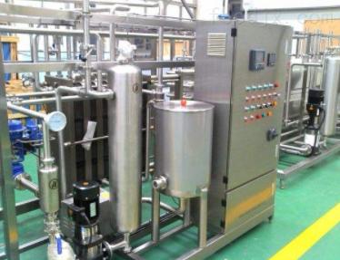 食品行业微波干燥杀菌设备