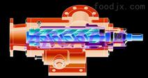 進口三螺桿泵美國進口品牌
