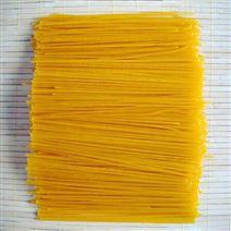 玉米面条杂粮面条机