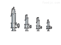 阀门Niezgodka safety valve 19型