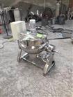 KF-200L导热油加热夹层锅