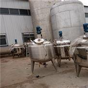 供应闲置二手气升式发酵罐