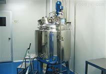 多功能全自动加工设备电加热真空浓缩罐