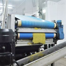 CXP-LX果蔬清洗输送系统 螺旋输送机