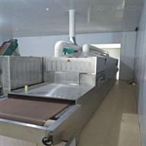 膨化食品营养粉微波干燥箱