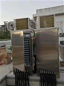湖南長沙城市污水明渠式紫外線殺菌消毒器