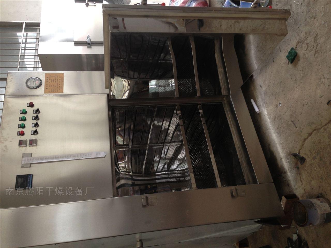 DMH系列净化对门干燥灭菌烘箱