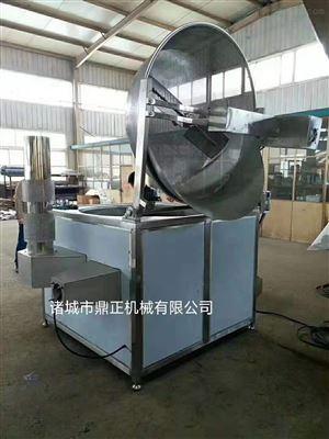 800型号DZJX100新品连续式干豆腐油炸流水线 设备