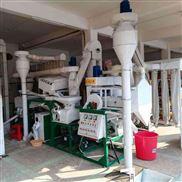 20型-节能环保型组合碾米机