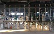 20型-节能环保大型组合碾米机设备