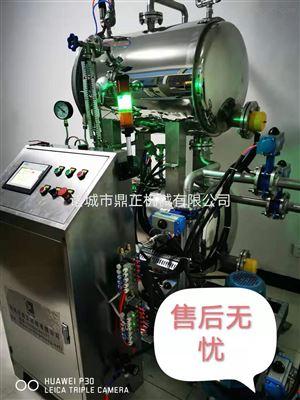 800DZ全自动电加热水煮鹌鹑蛋高温高压杀菌锅