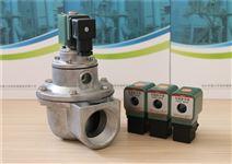 除尘器配件脉冲阀的工作原理