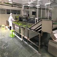 果蔬殺菌設備黃瓜脆巴氏殺菌機