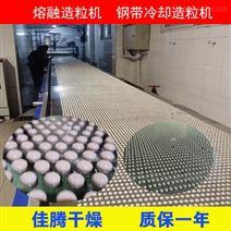 石油树脂、酚醛树脂熔融回转带式冷凝造粒机