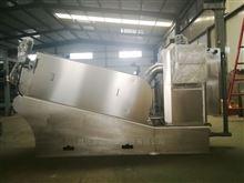 BET303罗勒环保污水处理设备303叠螺机