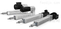 SKF高性能電缸_LEMC系列(滾柱電動缸)