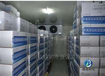 定制200平方藥品冷藏庫造價