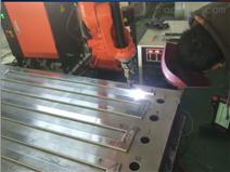 不銹鋼焊接機器人