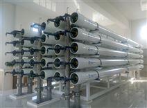 反渗透超滤膜卫生级净水装置