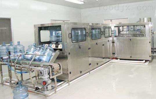 QGF5加仑灌装机