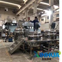 供应不锈钢多功能分散反应釜