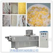 TSE70-自熱米飯大米加工機械廠家