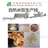 TSE70膨化营养米生产设备